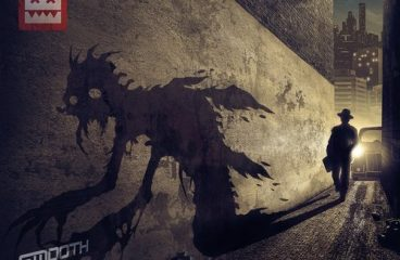 Telekinesis' Smooth Unleashes the 'Monster Inside' [Eatbrain Podcast]