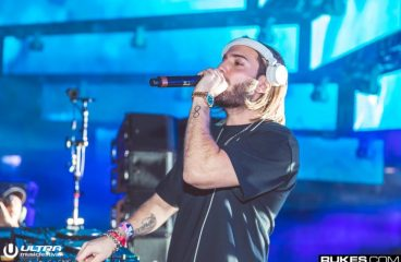 The Democratic Party Proves How Out Of Touch They Are Once Again By Booking Alesso