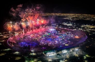 The EDC Las Vegas 2019 Live Stream Is Going To Be Better Than Ever [DETAILS HERE]