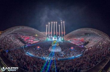 Ultra Europe Announce Massive Phase 3 Lineup