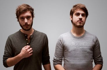 "Vicetone Drops Newest Anthem ""Waiting"" Featuring Daisy Guttridge!"