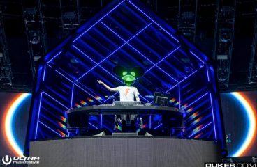 deadmau5 LIVE @ EDC Las Vegas 2019