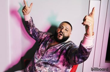 DJ Khaled is Selling Energy Drinks and Suing Billboard