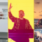 Risque Couple Caught Romping During David Guetta's Ushuaïa Ibiza Set