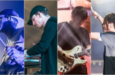 Illenium Says The Sadboi Band of Said The Sky, Dabin & More Is Breaking Up