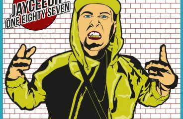 """Jayceeoh Releases New """"One Eighty Seven"""" EP On Circus Records"""