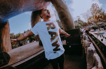 """Kai Wachi Releases Debut Album """"DEMIGOD"""" On Kannibalen Records"""