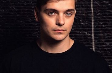 Martin Garrix forced to cancel all shows coming weeks!