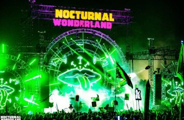 Nocturnal Wonderland Drops Stellar Lineup For 2019