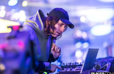 Porter Robinson Reveals Details Of Virtual Self Opening Set At His Festival
