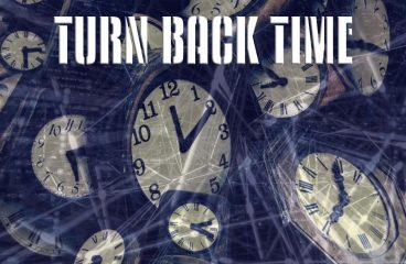 "Rudy Zensky makes his return with stunning progressive house tune ""Turn Back Time"""