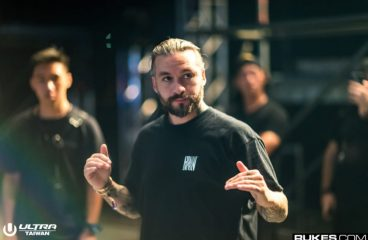 Steve Angello Responds To Report That Swedish House Mafia Is Cancelling Sets
