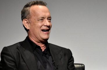 Tom Hanks Denied Beer at Music Festival for Forgetting ID