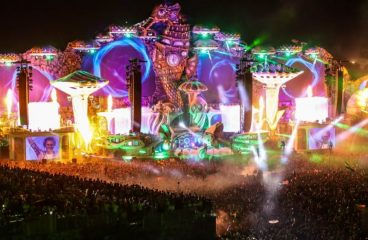 Tomorrowland Finally Unleashes Its Full Lineup for 2019