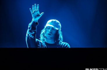 """FULL SET: Watch Porter Robinson's """"Worlds"""" Live At Second Sky"""