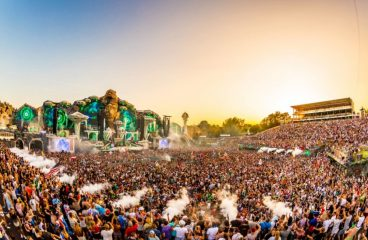 WTF: Goldman Sachs' CEO Just Got Booked To Play Tomorrowland