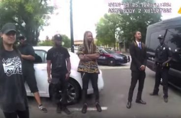 WATCH: Bodycam Footage of Ty Dolla $ign's Arrest with Skrillex Released