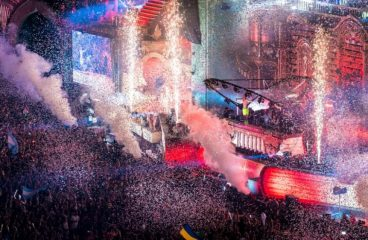 Tomorrowland Finally Reveals Who's Playing The Most Highly Anticipated Set of the 2019 Event