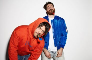 """Adventure Club and Quix Team Up on  Gripping New Single """"Life Long After Death""""!"""