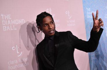 A$AP Rocky Cancels Tomorrowland Set Due to Incarceration