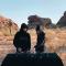 ATLiens Release Huge Single 'Shelter'