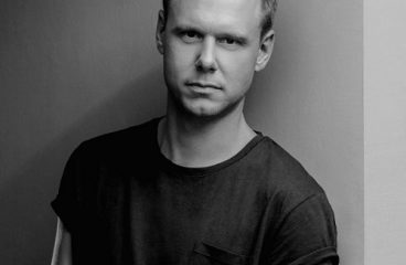 Armin van Buuren brings official anthem and special show to UNTOLD 2019!