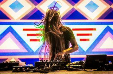 Bassnectar Changing Location Of His Deja Voom Festival After Outrage About Captive Dolphins