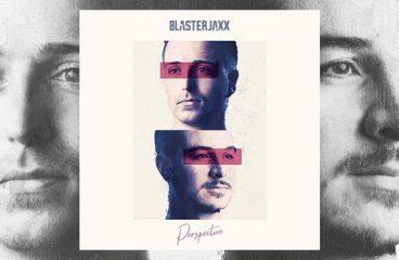 Blasterjaxx Drop Epic 22-Track Debut Album 'Perspective'