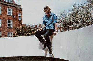 Conan Mac Drops Melodic Dance-Pop Anthem, 'All Again'