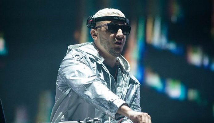 Dj Snake's Rumored Tracklist Surfaces