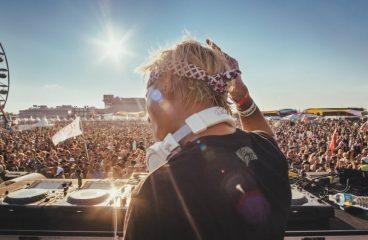 Elephante Announces Diamond Days Tour Launching This Fall
