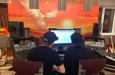 Illenium and Excision Hint At Another Upcoming Collaboration