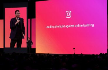 Instagram Reveals Two Upcoming Anti-Bullying Features