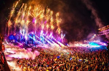 LIVE STREAM: The Final Day of Tomorrowland Weekend 1