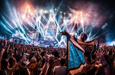 LIVE STREAM: Watch Tomorrowland Weekend 2 with Carl Cox, Don Diablo + Many More