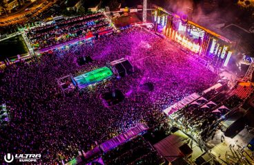 [Listen] Relive Ultra Europe 2019 With These Live Sets Available Now