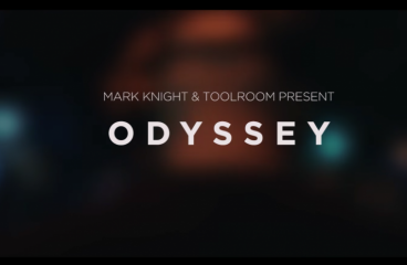Mark Knight & Toolroom Presents ODYSSEY: The Art Of DJing
