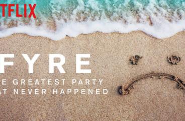Netflix Has Reached a Settlement Over Fyre Festival Footage