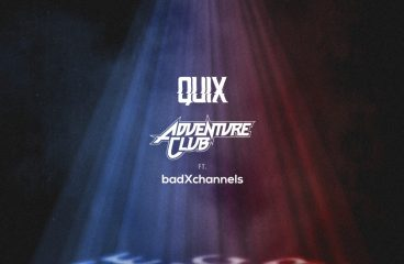 QUIX & Adventure Club – Life Long After Death