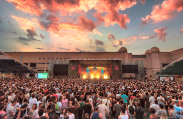 Sonar Music Festival Continuing to Face Rigger's Strike