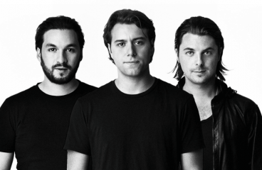 Swedish House Mafia Reveal Collaboration with A$AP Rocky