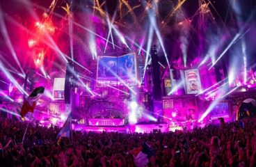 Tomorrowland By The Numbers: Attendance, Arrests, Sexual Assaults & Drugs Seized
