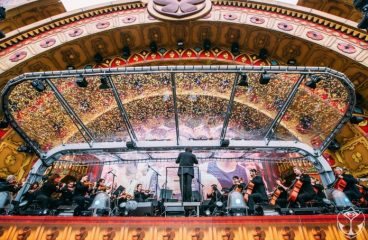 Tomorrowland's Symphony of Unity Transforms Eric Prydz, FISHER, & More