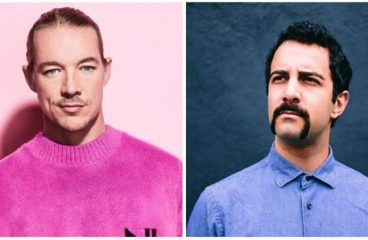Valentino Khan & Diplo Are Teaming Up For a Massive New Collab