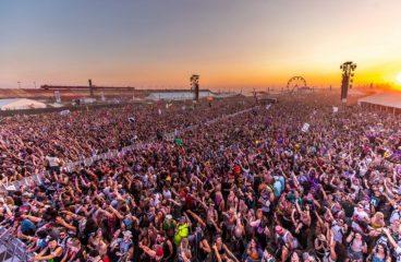 Vans Warped Tour Reveals Lineup For Final Event