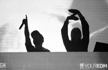 Zeds Dead Are Dropping A Massive Album Full Of Collabs; Here's Who Could Be On It