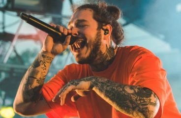 """Post Malone Delivers Our Favorite Release of the Day with Chilled Out Single """"Closer"""""""