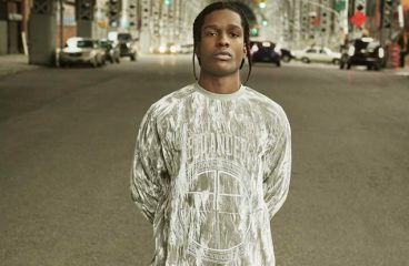 A$AP Rocky Appears At His First Show Since Swedish Prison