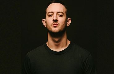 BREAKING: Wolfgang Gartner Is Going To Rehab, Speaks Out On Social Media