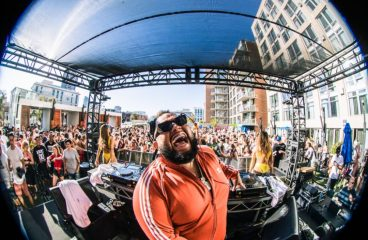 Carnage Wraps Up Trilogy Of EDM Comeback Tunes with New Banger [INTERVIEW]
